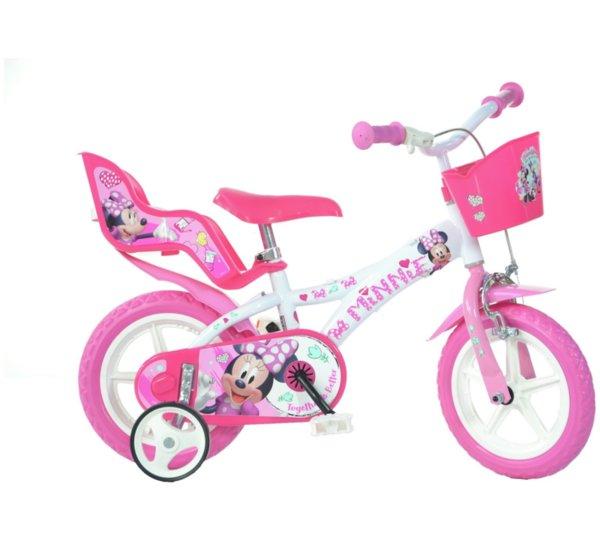 Детско колело Minnie - 12''